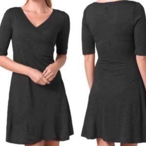 Prana Wrap Dress